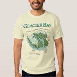 Glacier Bay 3 Basic T-shirt
