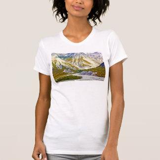Glacier Bay 3 Ladies Casual Scoop T-Shirt