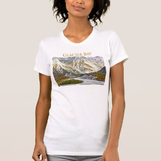 Glacier Bay 3 Ladies Petite T-Shirt
