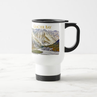 Glacier Bay 3 Travel Mug