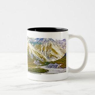 Glacier Bay 3 Two-Tone Mug