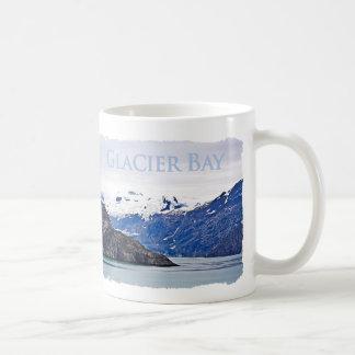 Glacier Bay 5 Classic White Mug
