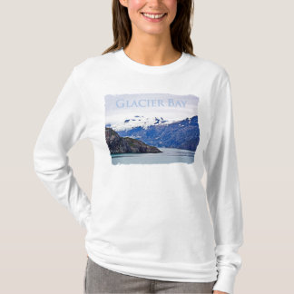 Glacier Bay 5 Ladies Long Sleeve T-Shirt