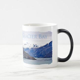 Glacier Bay 5 Morphing Mug