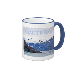 Glacier Bay 5 Ringer Mug
