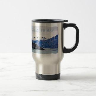 Glacier Bay 5 Stainless Steel Travel Mug