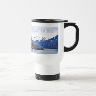 Glacier Bay 5  Travel Mug