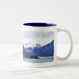 Glacier Bay 5 Two-Tone Mug