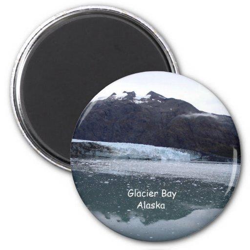 Glacier Bay, Alaska Iman De Nevera
