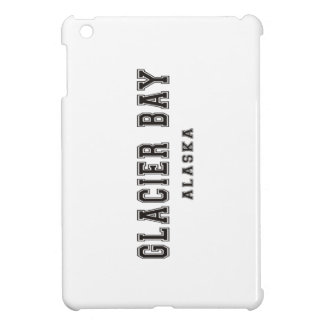 Glacier Bay Alaska iPad Mini Covers