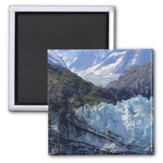 Glacier Bay, Alaska Magnets