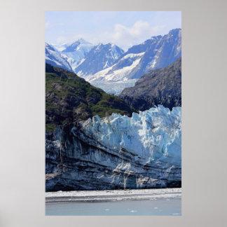Glacier Bay, Alaska Print