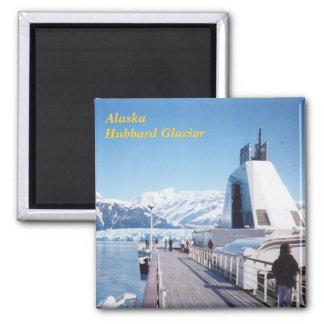 glacier bay magnet