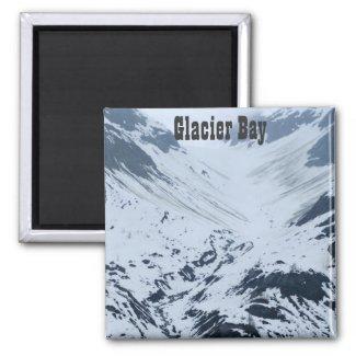 Glacier Bay Magnet 2 magnet