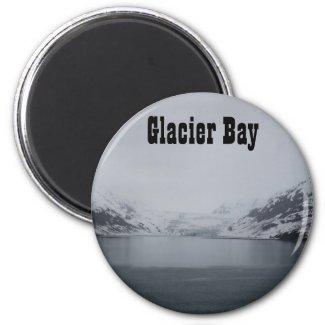 Glacier Bay Magnet 3 magnet