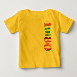 Glacier Bay National Park - 1980 Baby T-Shirt