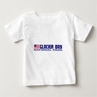 Glacier Bay National Park Baby T-Shirt