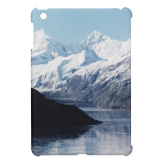 Glacier Bay National Park iPad Mini Cases