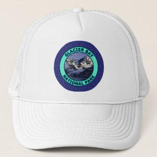 Glacier Bay National Park Trucker Hat