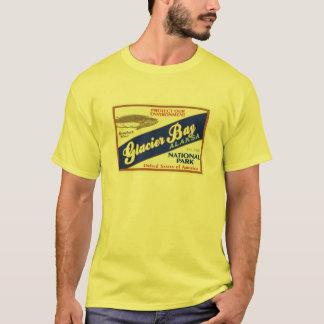 Glacier Bay National Park (Whale) T-Shirt