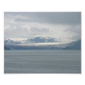 Glacier Bay Photo Print