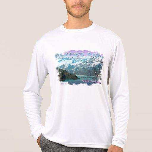Glacier Bay Camiseta