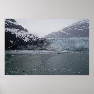 Glacier Bay Poster 2