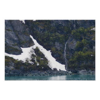 Glacier Bay Poster 6