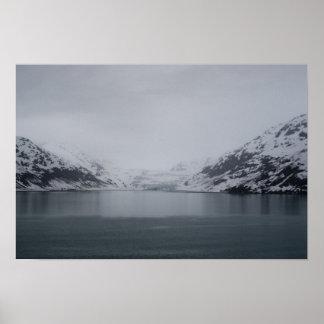 Glacier Bay Poster 8