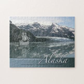 Glacier Bay Jigsaw Puzzles