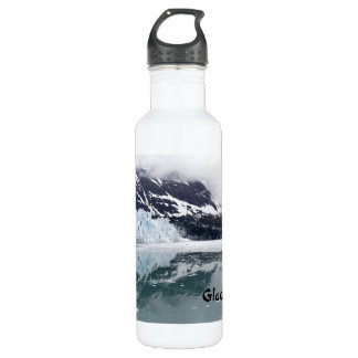 Glacier Bay Reflections Stainless Steel Water Bottle