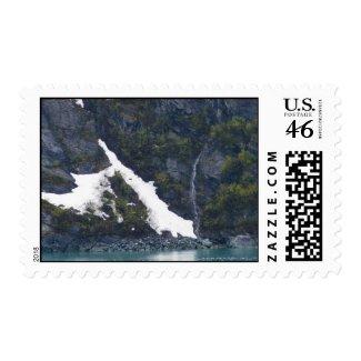 Glacier Bay Stamp 10 stamp