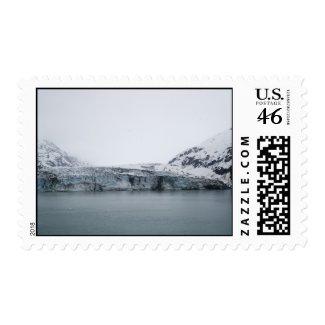 Glacier Bay Stamp 1 stamp