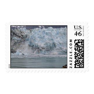 Glacier Bay Stamp 2 stamp