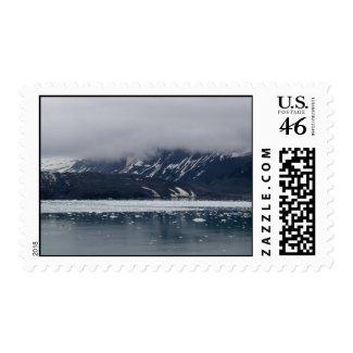 Glacier Bay Stamp 4 stamp