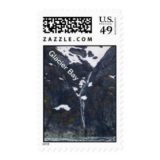 Glacier Bay Stamp 6