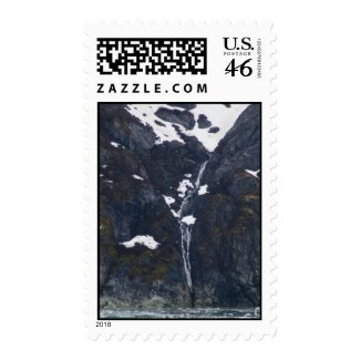 Glacier Bay Stamp 6 stamp