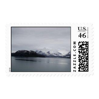 Glacier Bay Stamp 7 stamp