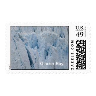 Glacier Bay Stamp 8