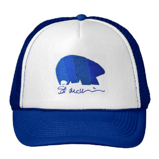 Glacier Bear Hat