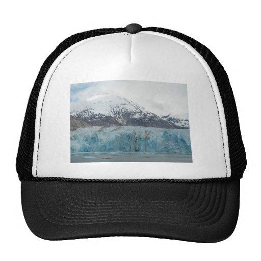 Glacier Endicott Arm Fjord Alaska Trucker Hat