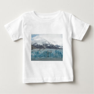 Glacier Endicott Arm Fjord Alaska Tees