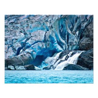 Glacier Falls Invites
