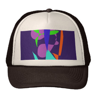 Glacier Trucker Hat