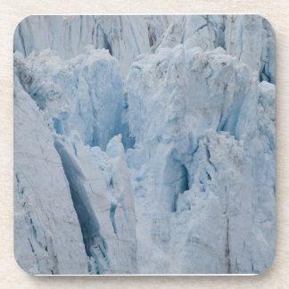 Glacier Ice Cork Coaster