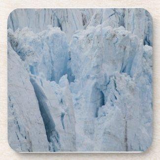 Glacier Ice Cork corkcoaster