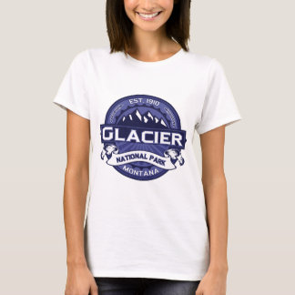 Glacier Midnight T-Shirt