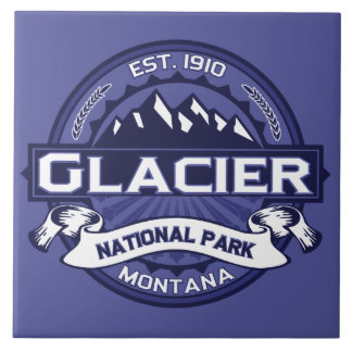 Glacier Midnight Ceramic Tiles