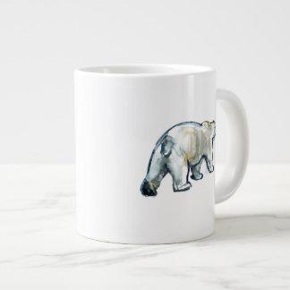 Glacier MInt Large Coffee Mug