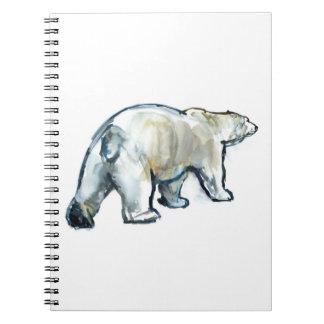 Glacier MInt Notebook